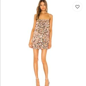 Revolve Lovers + Friends Mini Dress